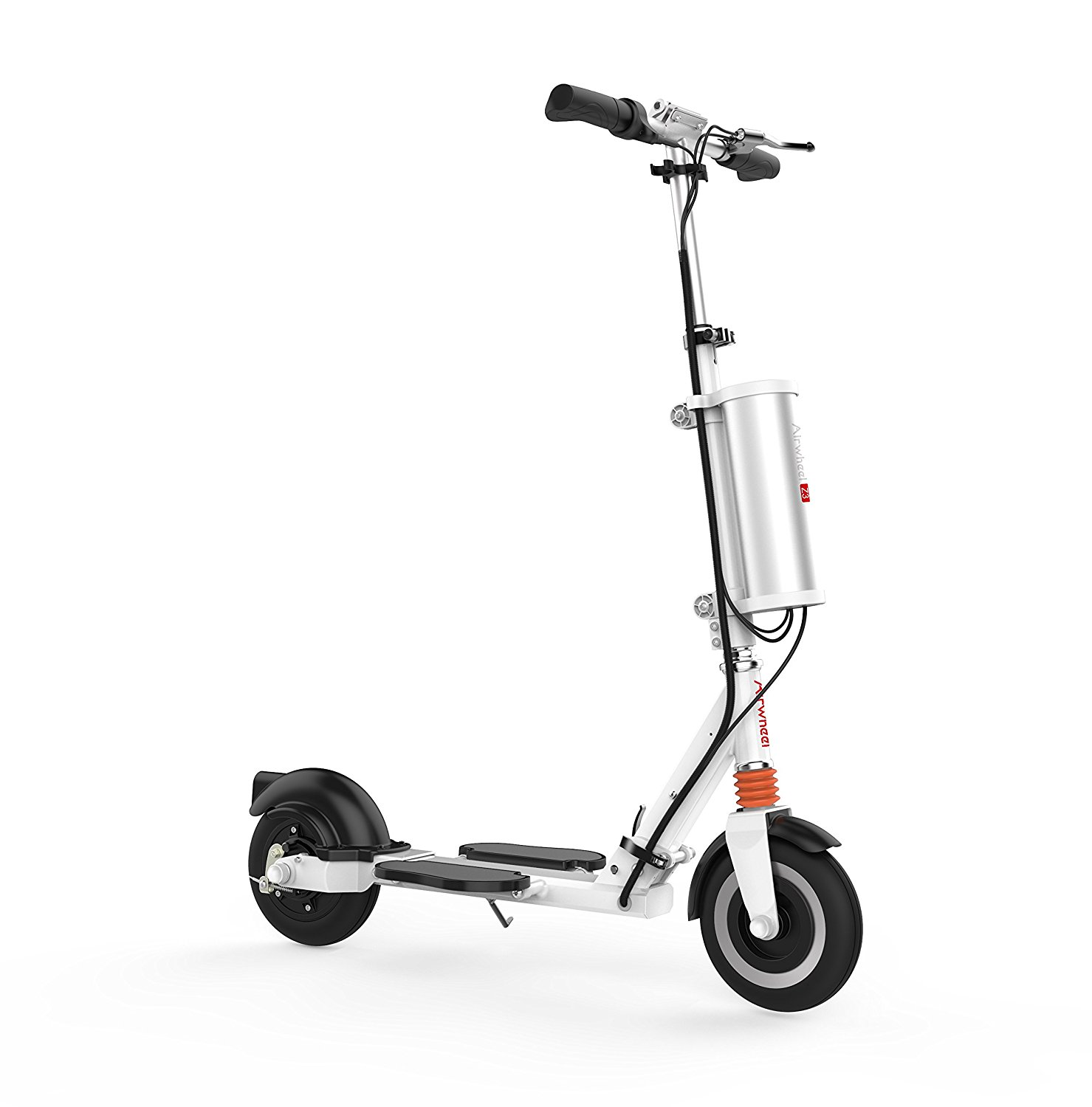 trottinette airwheel z3 avis